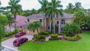 A Home In Kensington Glen Neighborhood Florida